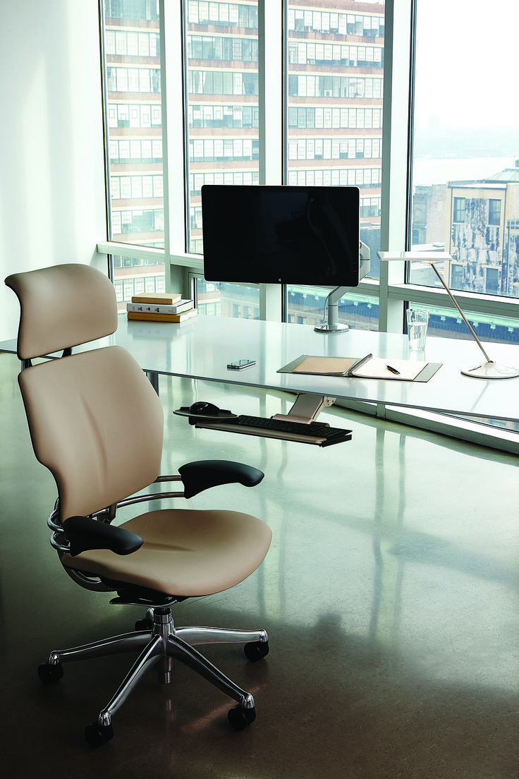 freedom task chair with headrest ergonomic seating from humanscale regarding human scale freedom chair feeling like boss with human scale freedom chair