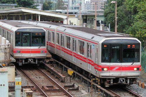 東京メトロ銀座線・丸ノ内線、12/19ダイヤ改正 - 延長運転で一部区間増発へ | マイナビニュース