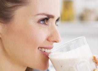 Nova dieta da proteína