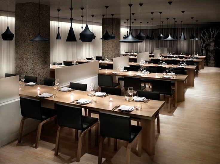 Suka Restaurant Hospitality Interior Design Of Sanderson Hotel London