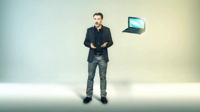 Universidad Alfonso X, for Revolution - Promotional Video Escuela Politecnica Superior