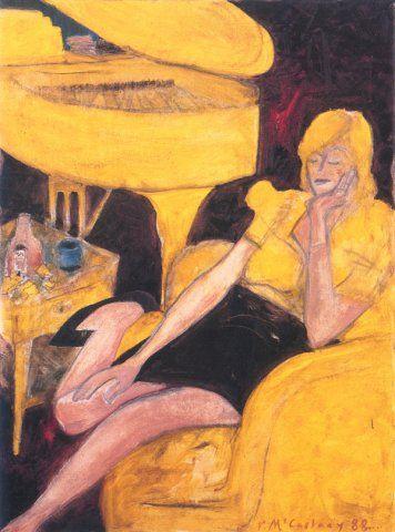 Линда Луиза Маккартни (англ. Linda Louise McCartney, урождённая Истман, англ. Eastman, по первому мужу — Си, англ. See; 24 сентября 1941, Нью-Йорк — 17 апреля 1998, Тусон, Аризона) — американская певица, автор книг и фотограф; жена (с 1969 года до смерти) Пола Маккартни и участница группы Wings. Линда Луиз Истман (англ. Linda Louise Eastman) родилась в семье американских евреев, Ли и Луизы Истманов, и была вторым ребёнком в семье. Отец, выходец из России, настоящее имя Леопольд Вайль…