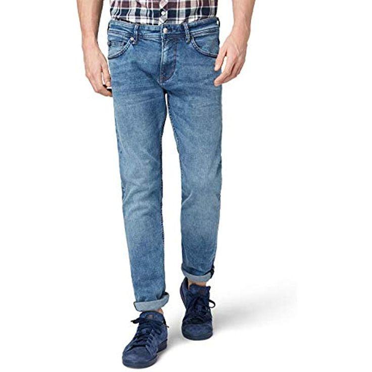 TOM TAILOR Herren Jeanshose Marvin Straight #Bekleidung #Jungen #Accessoires #H… – Jungen