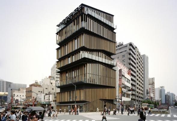 culture centre Asakusa