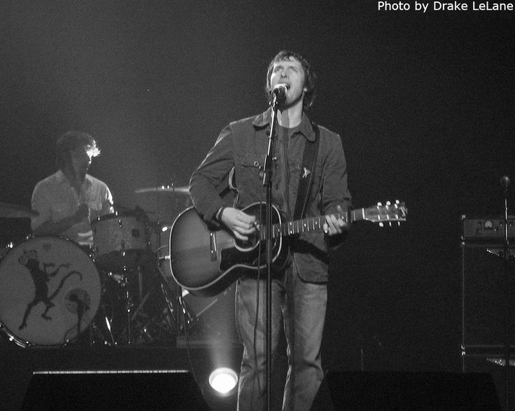 James Blunt performing at The Paramount in Seattle.  Photo Provide by Drake LeLane. For tickets to all your favourite bands - www.tikbuzz.co.uk