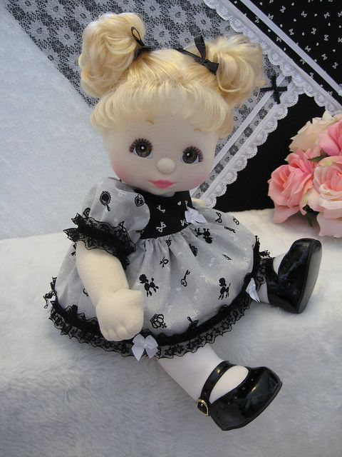 My Child Doll Prim and Proper Blondie | Flickr – Condivisione di foto!