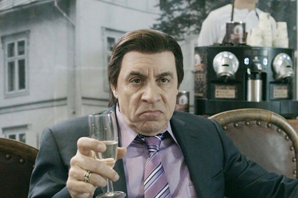 20 Addictive TV Shows To Watch Now #refinery29  http://www.refinery29.com/2013/10/54601/best-television-shows#slide10  Lilyhammer (2012-present)  If you like: The Sopranos, My Cousin Vinny  Why it rules: E Street Band guitarist Steven Van Zandt plays an ex-New York mafioso who relocates to Norway when he joins a witness protection program. He comically tries to fit in with his small-town neighbors, with awkward results. But, can the fresh air of snowy Scandinavia keep him out of trouble? ...