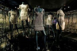 Collette Dinnigan - Unlaced   Events in Sydney Exclusive to the Powerhouse Museum