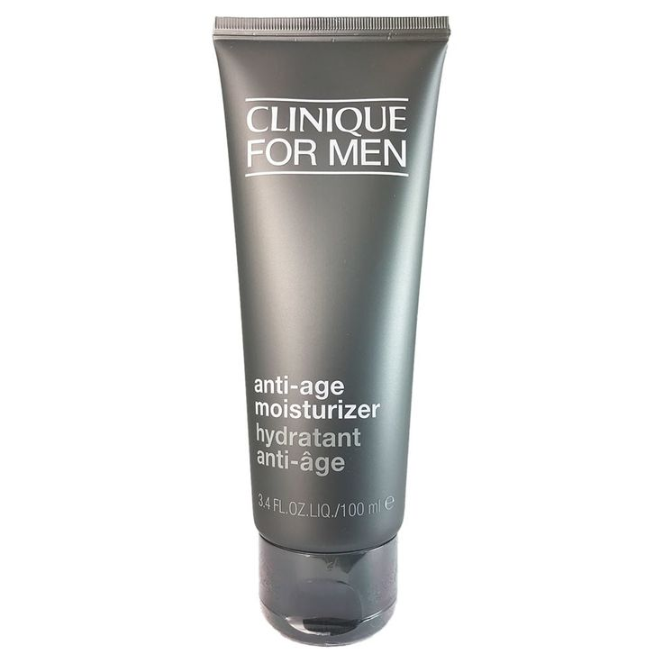 Clinique for Men 3.4-ounce Anti-Age Moisturizer