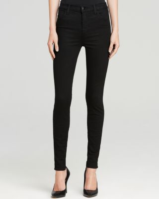 J Brand Jeans - Photo Ready Maria High Rise Skinny in Vanity   Bloomingdale's size 27