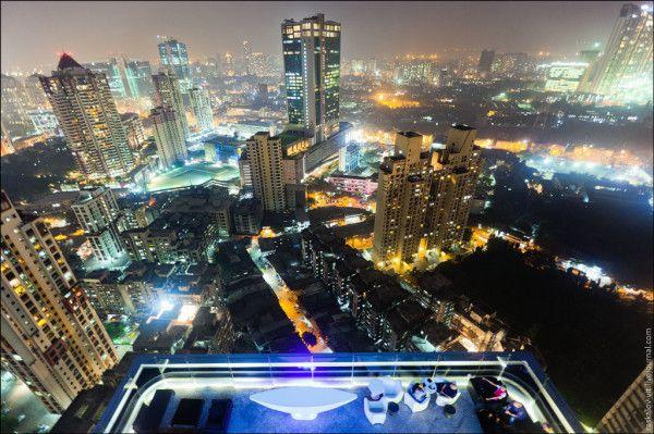 -Mumbai Top view