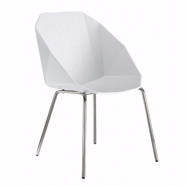 Sedia Rocher - design Hertel & Klarhoefer - Ligne Roset