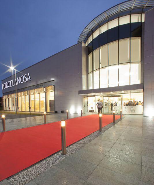Reapertura del showroom de PORCELANOSA Grupo en Glasgow | Porcelanosa blog