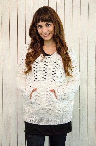 Art. 161 sweater