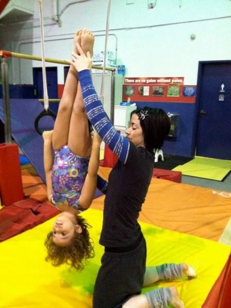 preschool gym 1000 images about preschool gymnastics program ideas on 720