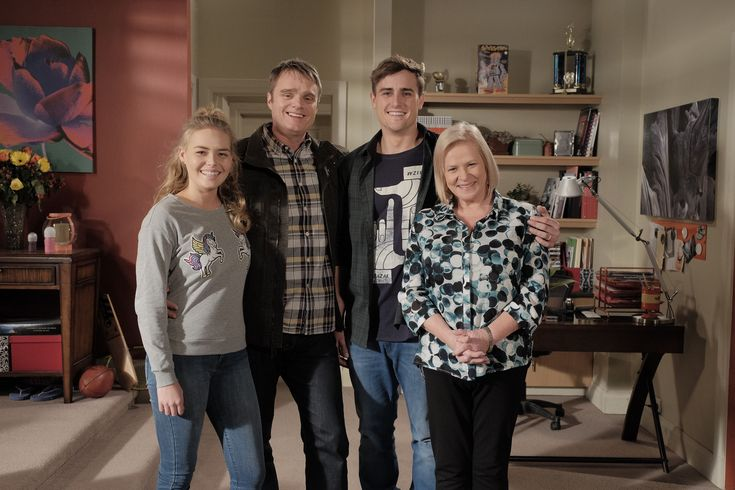 Neighbours: Piper and Angelina take to the boxing ring while Xanthe discovers the truth about Ben and Madisons secret relationship