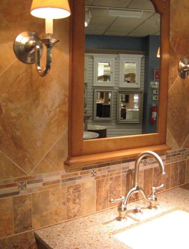 stone gallery of best plumbing tile