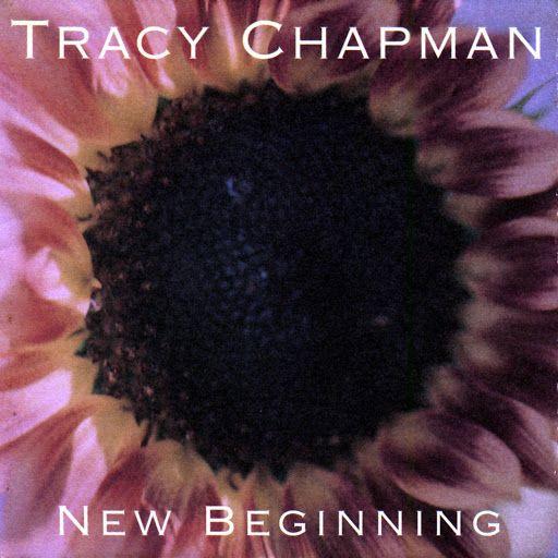 ▶ One of Tracy Chapman's best: NEW BEGINNING [Full Album]