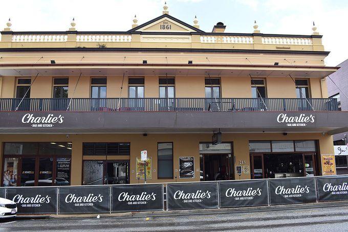 Charlie S Bar Kitchen Ipswich Kitchen Bar Ipswich Bar