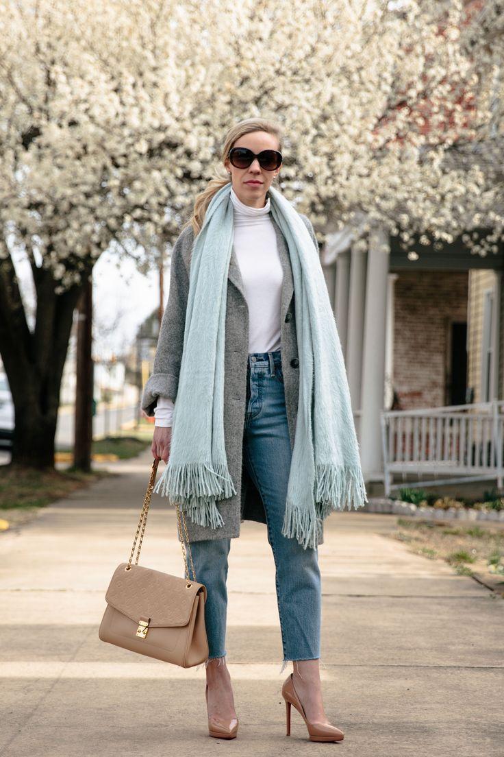 best 25+ mint scarf ideas on pinterest | nautical work dresses