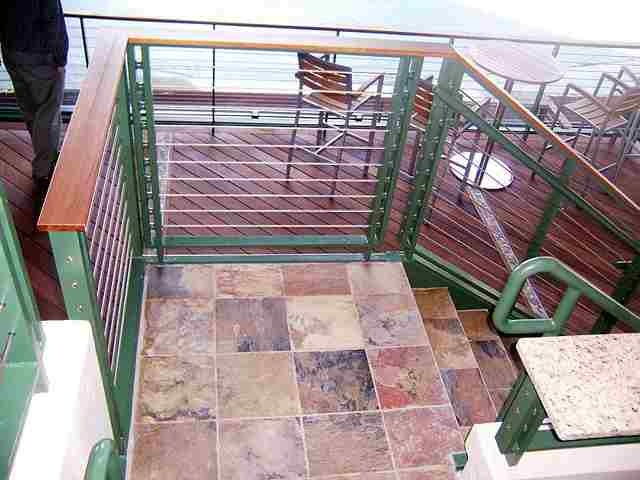 1000+ images about Commercial Cable Railing on Pinterest ...