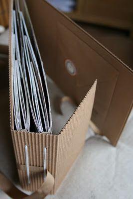 Une page par-ci, une page par-là: Clic Clac... c'est dans la boîte !