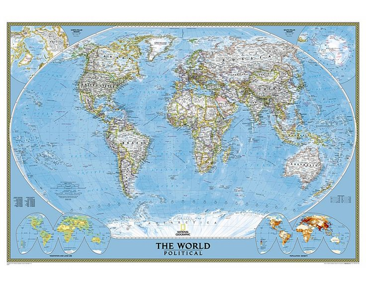 214 best world map images on pinterest wall maps cork boards and cork buy classic world wall map in large size gumiabroncs Image collections