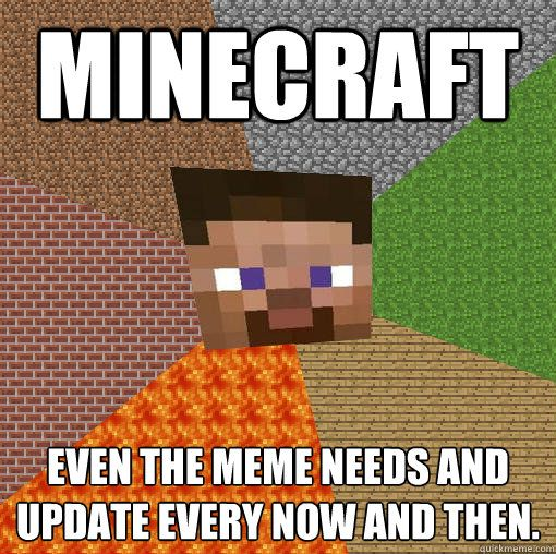Funny Memes Minecraft : Best more minecraft images on pinterest
