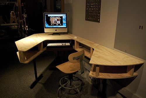 17 Best images about Recording Studio Furniture Ideas on ...