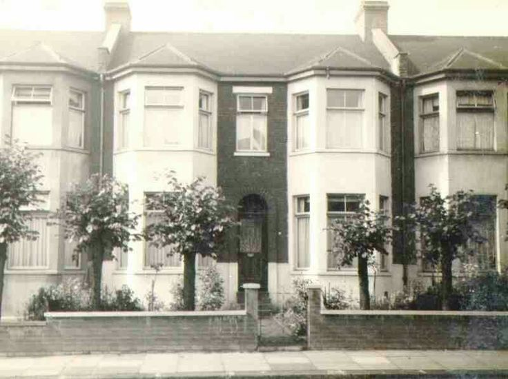 160 Springbank Road Lewisham 1955