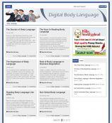 Digital-Body-Language.com - Website for Sale on Flippa: PR4 Body Language Site, Premium Old Domain - Automated Ready - CHEAP BIN!