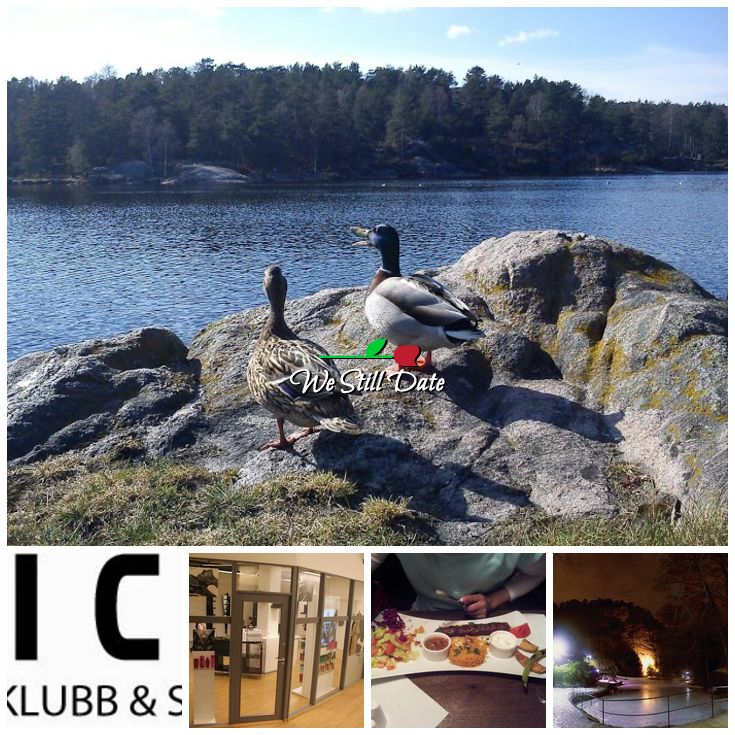 Romantic things to do in Kristiansand