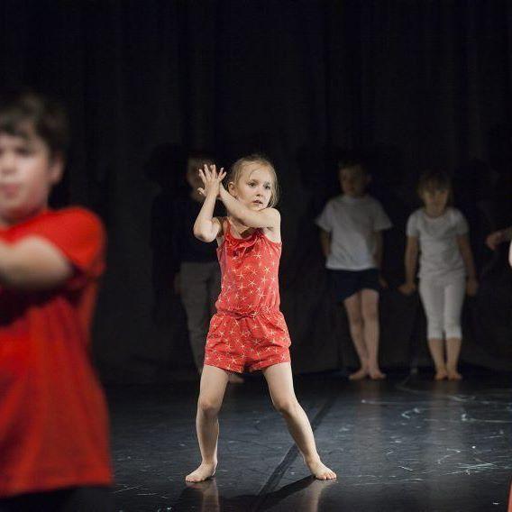 #kidsinkrakow #mtr #dzieci #taniec #teatr #krakow #kcc #encek #kulturakrk #krakowskakultura #kids #children #small #theatre #movement #red #wild #happy #goforit #choreography