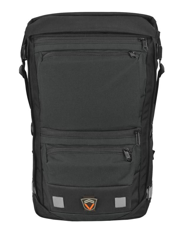 Edge 40 Waterproof Laptop Backpack