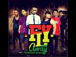 Chord Gitar Dan Lirik Lagu Fly Away (Freedom Song ) - Paimin