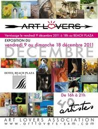 Art Lovers, Art Gallery next to Rendez Vous Lounge