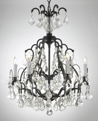 273 Best Chandeliers Images On Pinterest Ceiling Lighting And Accent Pillows