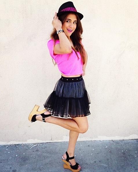 Ally Brooke Hernandez from Fifth Harmony | Petite Beauties ...