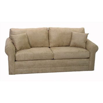 Lacrosse Furniture Limerick Full Sleeper Sofa Perfect Size At 76 W 1200