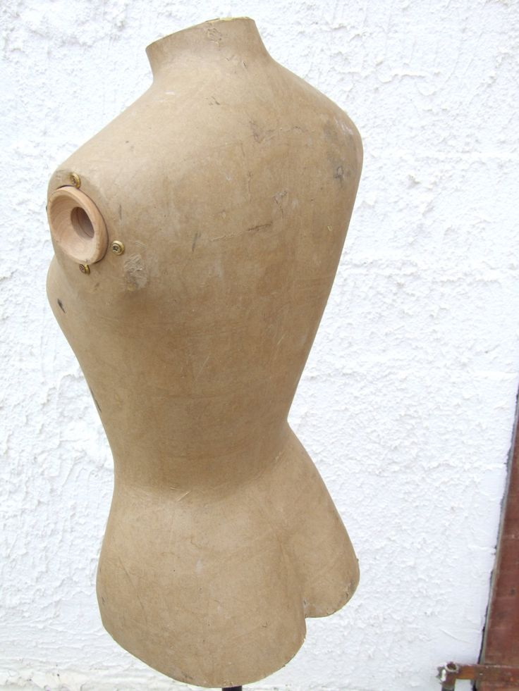 Vintage Stockman Mannequin//French Stockman Mannequin - pinned by pin4etsy.com