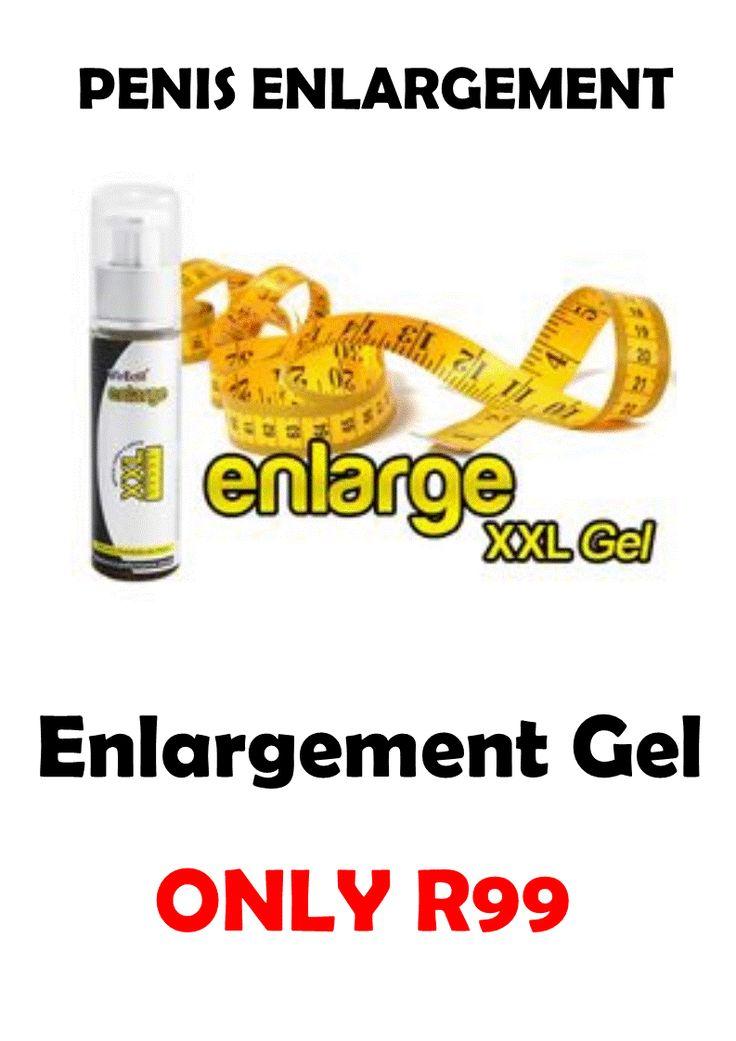 Penis Enlargement Gel