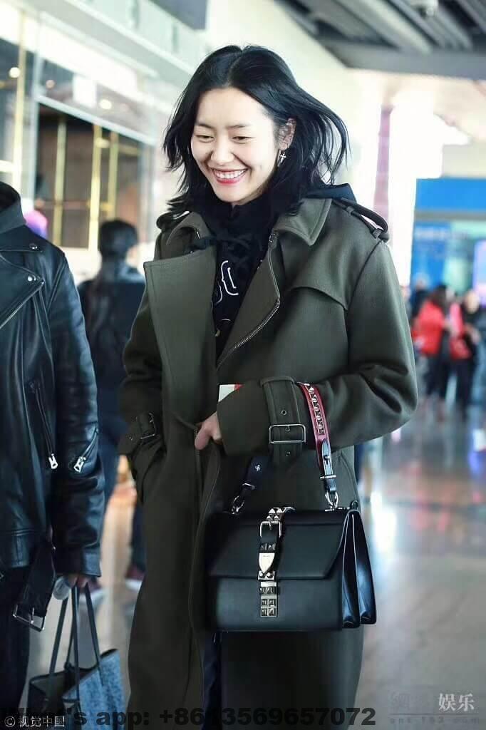 1d99d7ec5ad7 Prada Elektra Leather Shoulder Bag 1BA179 2018 | Prada in 2019 ...