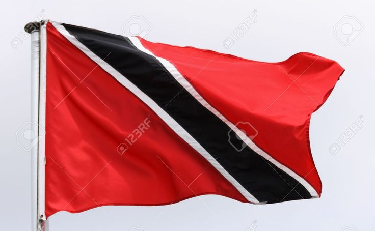 flags of trinidad and tobago