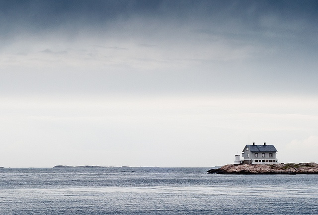 Marstrand, Sweden
