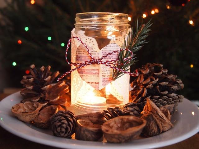 Barevný svět: vánoce