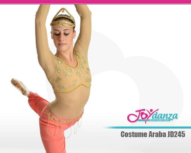 Costume balletto Le Corsaire   #balletto   #danza   #abbigliamentodanza   #costumidanza   #costumisaggi   #saggiodanza