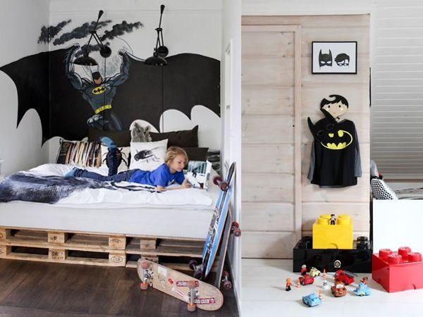 25 beste idee n over superheld kinderkamer op pinterest superheld slaapkamer wrekers jongens - Jongens kamer decoratie ideeen ...