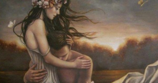 Η ψυχή έχει μνήμη κι αναγνωρίζει τη «δίδυμή» της όταν τη βρει.