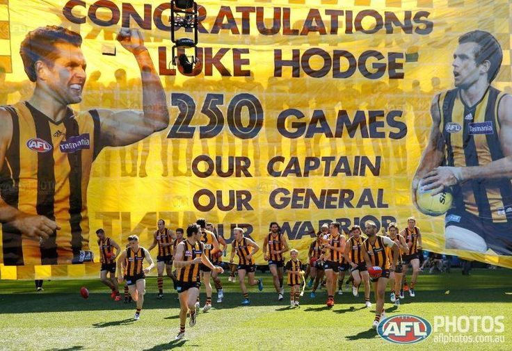 The Banner 2014 Grand Final