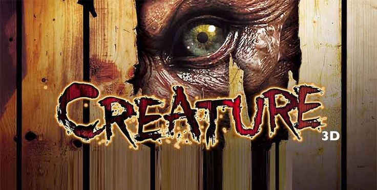 Check out Creature 3D Movie Review - Scoop junkie
